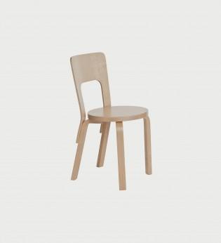 66 Chair birch