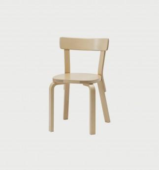 69 Chair birch