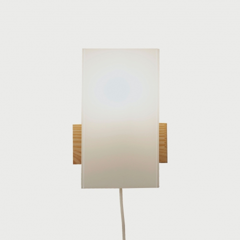 Maija wall lamp