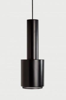 Aalto A110 black