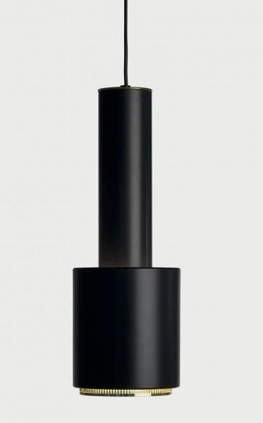 Aalto A110 all black